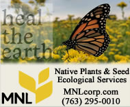 Minnesota Native Landscapes - Your Ecological Problem Solvers